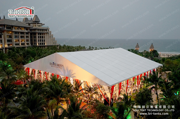 50n wide big marquee tent from Liri Tent (3)