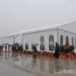 500 People New Design Large Hajj Tent in Arab