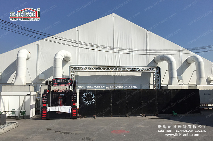 Liri Large Curve Tent for Outdoor Event (7)