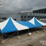 20×30 High Peak Tent Purchased from China