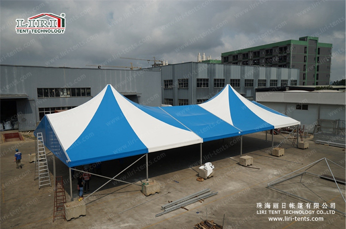 Party Tents For Sale 20x30 >> Luxury 20x30 High Peak Aluminum Frame Tent Purchase For Wedding