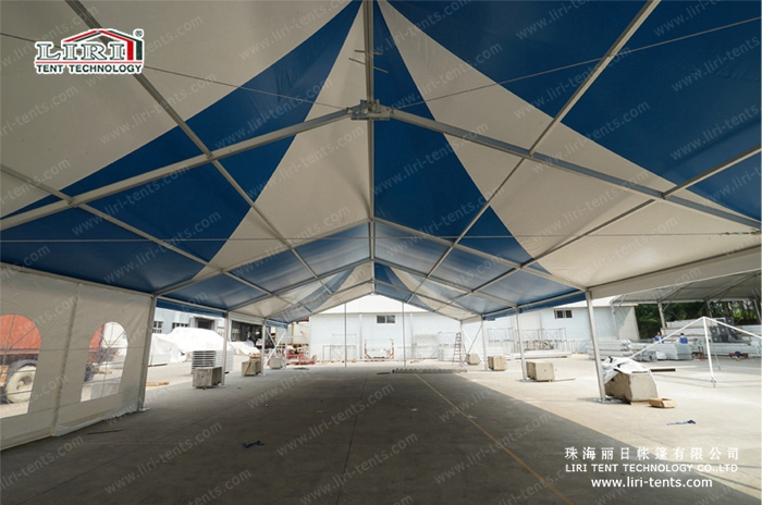 12M High Peak Wedding Tent.JPG (7)