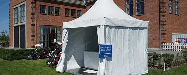 Outdoor High Peak Tent for Sport Event