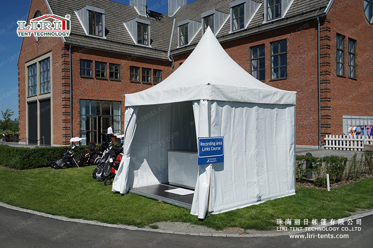 Outdoor High Peak Tent for Sport Event