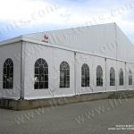 Clear Span Large Luxury Wedding Marquee Tent for 1000 People