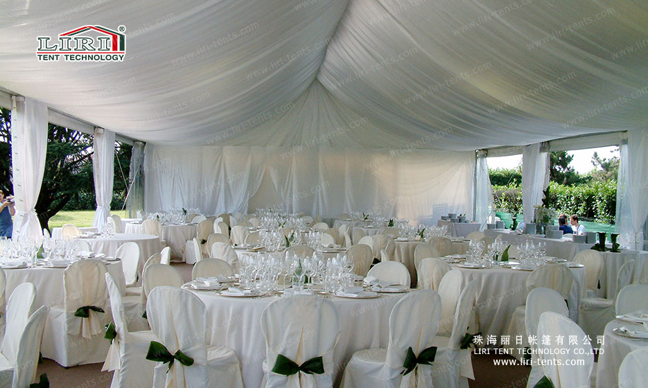 Function Catering Tent