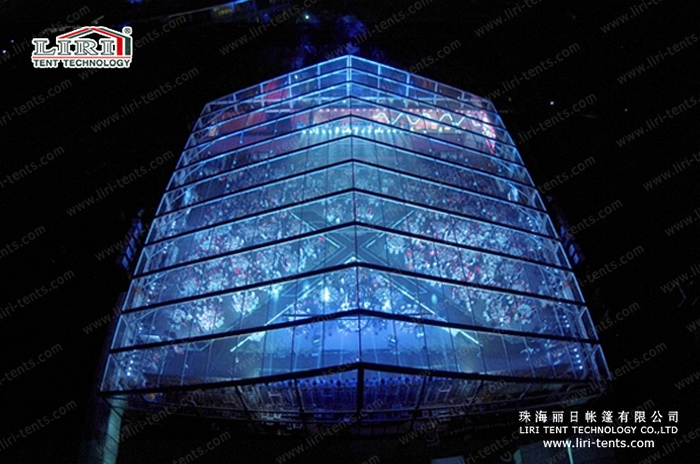 Liri 50M Transparent Tent for Annul Party (20)