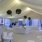 Outdoor Function Catering Tent Wedding Marquee Tent