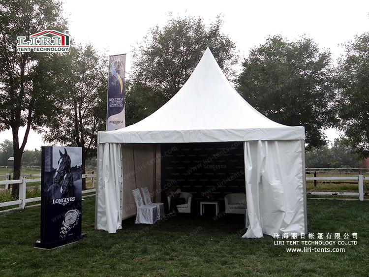 pagoda tent 2(Peggy-Liri Tent)