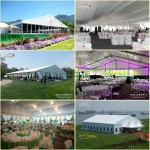 Best Seller Wedding Marquee Tent Factory Supply